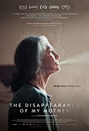 The Disappearance of My Mother Poster