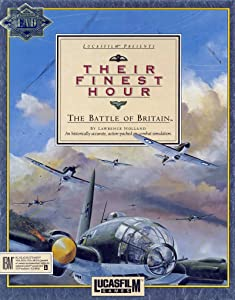 Their Finest Hour: The Battle of Britain full movie online free