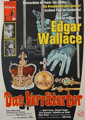 Edgar Wallace: Das Verrätertor (1964) • FUNXD.site