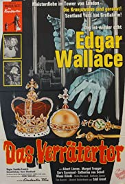 Das Verrätertor (1964) Poster - Movie Forum, Cast, Reviews