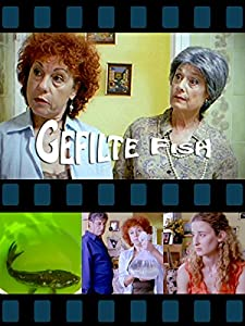 Amazon digital downloads movies Gefilte Fish Israel [720x576]