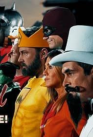 Jimmy Kimmel's the Terrific Ten (2017)