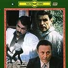 Aleksandr Kosarev, Yuriy Solomin, and Vadim Spiridonov in Suvenir dlya prokurora (1989)