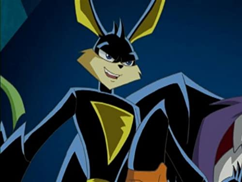 Loonatics Unleashed: Season 1