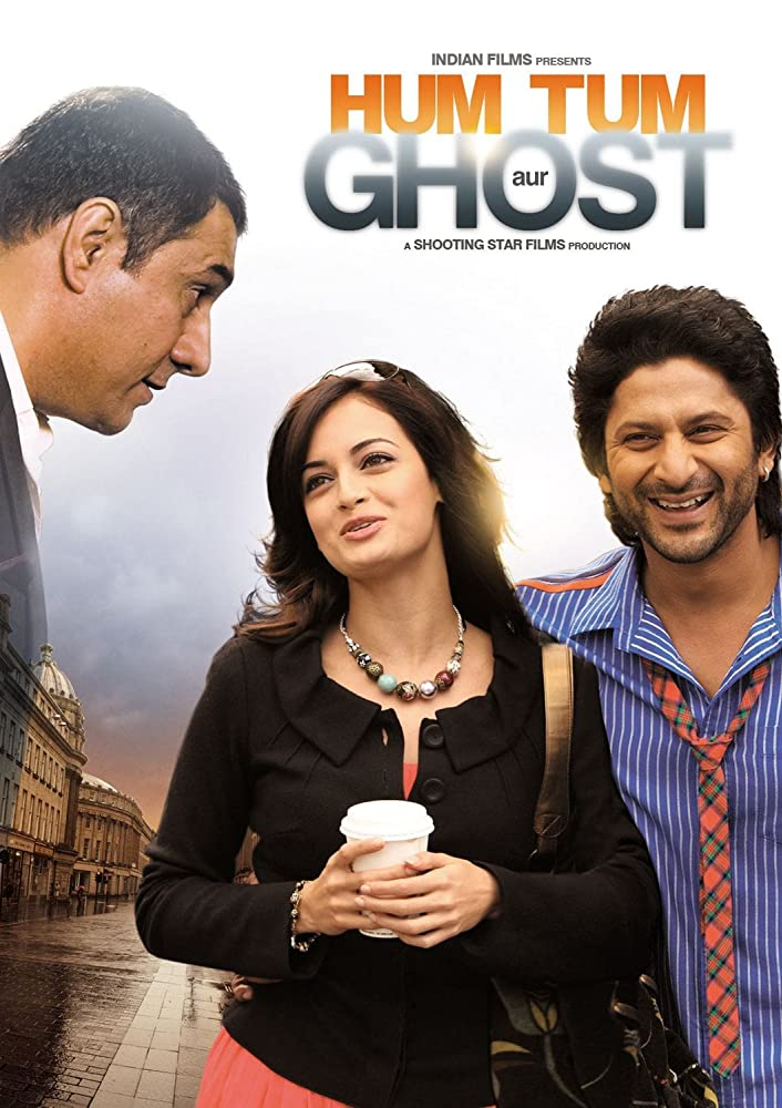 Hum Tum Aur Ghost (2010) Hindi 720p WEB-HD x264 AC3 || WatchOnline || G-Drive || Download