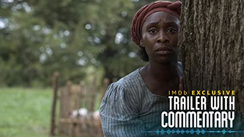 'Harriet' Trailer With Director's Commentary