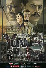 Sinan Pekinton, Kemal Uçar, Yildirim Gücük, Okan Özbay, Irfan Kilinc, Eda Ates, and Hulusi Çelik in Adi: Yunus (2015)