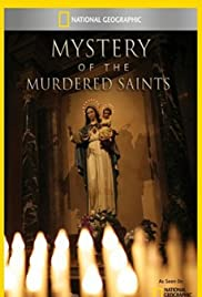 Mystery of the Murdered Saints Poster