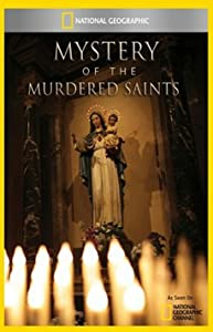 Best sites to watch free english movies Mystery of the Murdered Saints by none [hddvd]