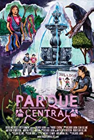 Parque Central (2017)