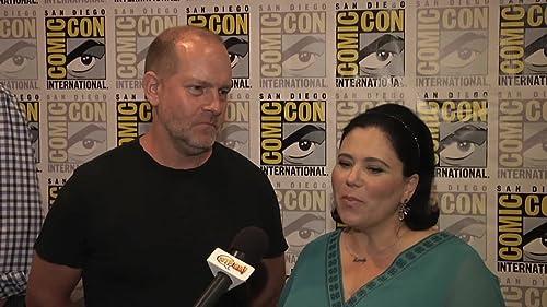 Family Guy: Cc 2012 Press 1 Henry Borstein Interview