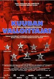 Conquistadors of Cuba Poster
