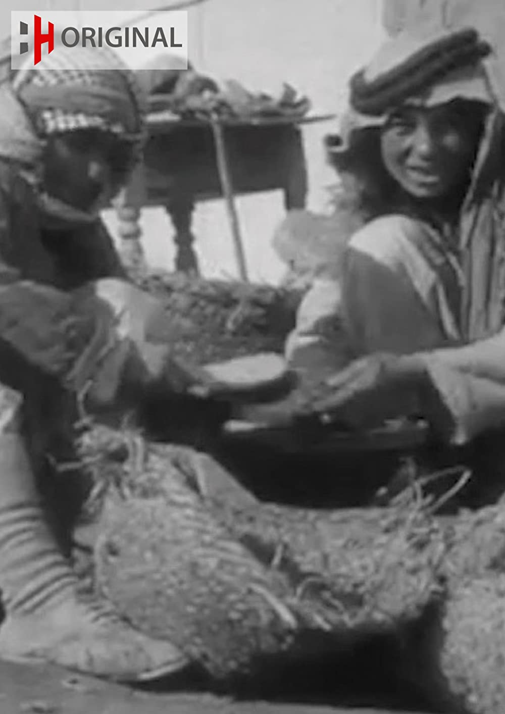 Lost Reels of Nineveh with Amara Thornton 2017