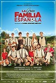 ##SITE## DOWNLOAD La gran familia española (2013) ONLINE PUTLOCKER FREE