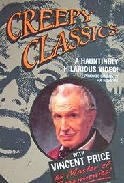 Creepy Classics Poster