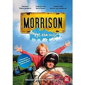 Morrison krijgt een zusje (2008)
