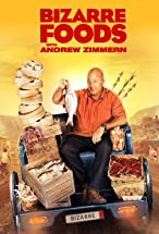 Primary image for Bizarre Foods with Andrew Zimmern