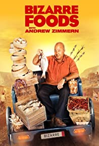 Primary photo for Bizarre Foods with Andrew Zimmern