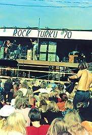 Ruisrock - 40 vuotta rockia ja rakkautta Poster