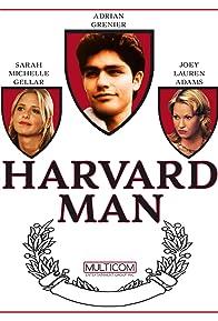 Primary photo for Harvard Man