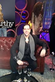The Jenny McCarthy Show Poster