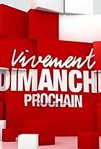 Primary image for Vivement dimanche prochain