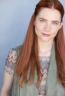 Miranda Childs Picture