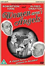 Women Aren't Angels