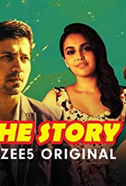 The Story (Zee 5) (TV Mini-Series 2018) - IMDb