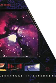 Astronomica: The Quest for the Edge of the Universe Poster