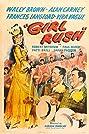 Girl Rush (1944) Poster