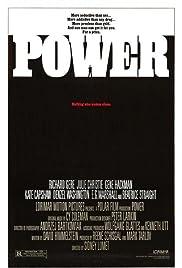 Power(1986) Poster - Movie Forum, Cast, Reviews