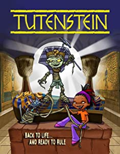 Tutenstein full movie in hindi 720p