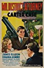 Mr. District Attorney in the Carter Case (1941) Poster