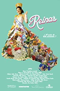 Reinas by none
