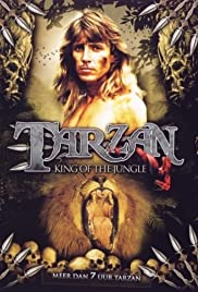 Tarzán (TV Series 1991–1995) - IMDb