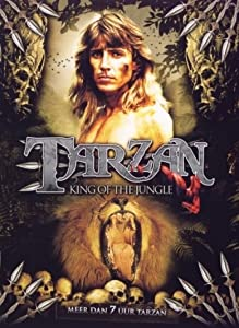 Tarzan and the Poisoned Waters by