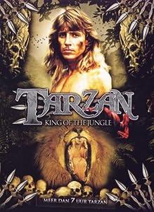 Viendo nuevas peliculas Tarzán: Tarzan and the Mysterious Sheik [640x480] [1280x544] [1280x960] by Daniel Fica