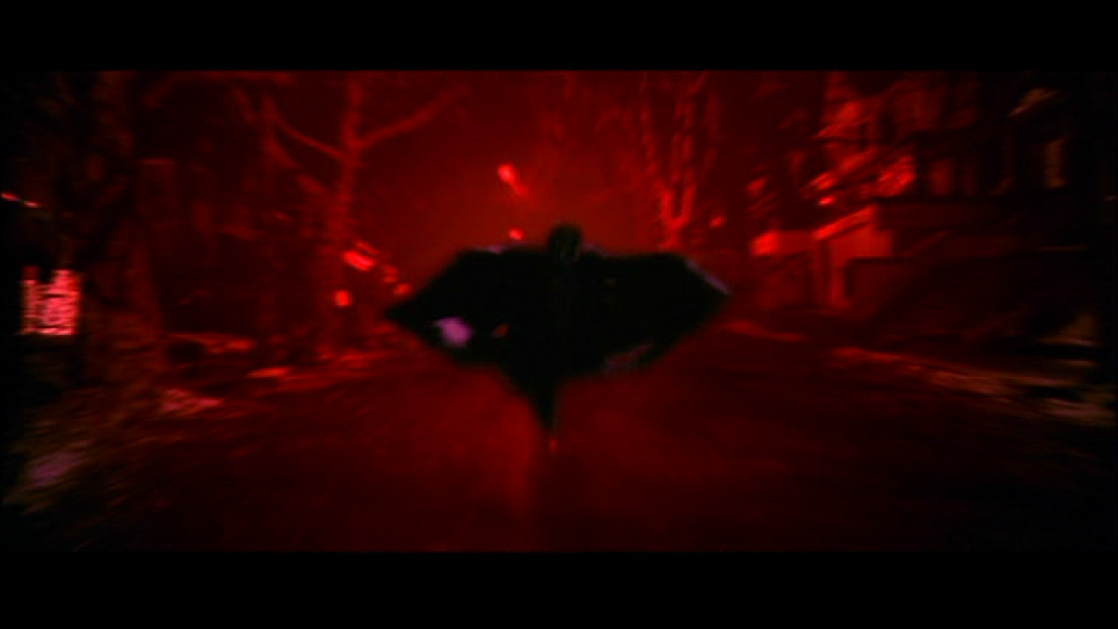 Image result for The Mothman Prophecies (2002)
