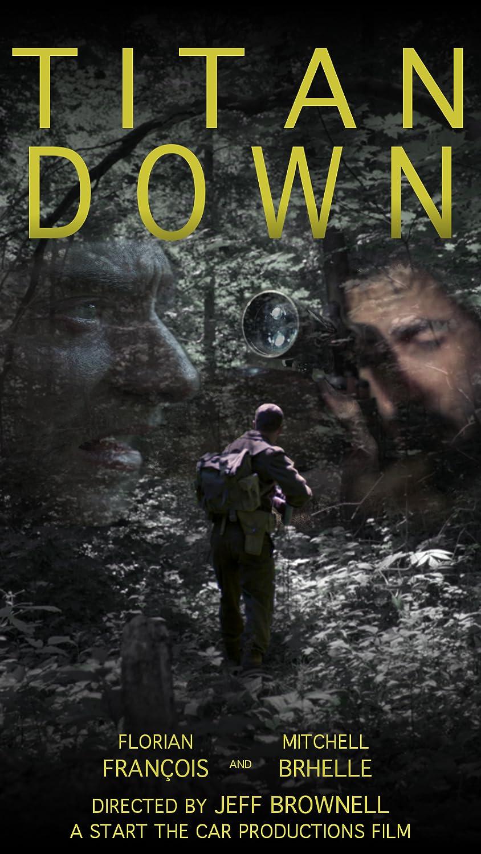 Titan Down 2017