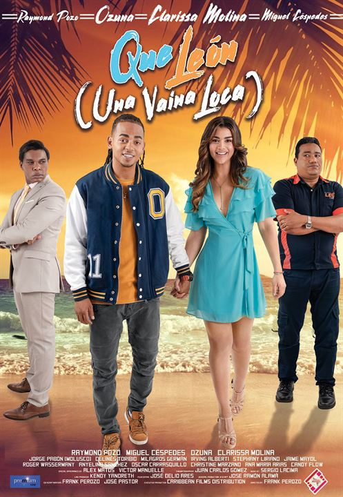 Qué León 1080p Latino Por Mega