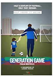 A Generation Game: Italia Wasteels