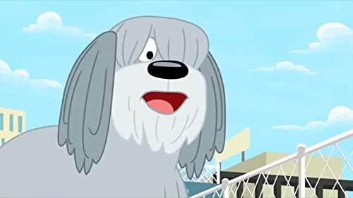 Pound Puppies: Pick Of The Litter: Miss Petunia Is Having Puppies