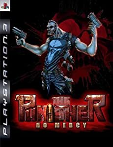 Downloading legal movies The Punisher: No Mercy [BRRip]