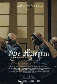 Ave Maryam Poster