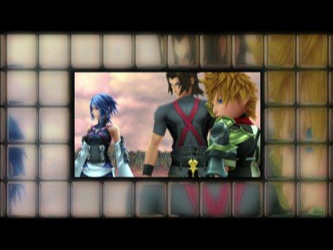 Kingdom Hearts: Birth by Sleep full movie hd download