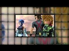 Kingdom Hearts: Birth By Sleep (VG)