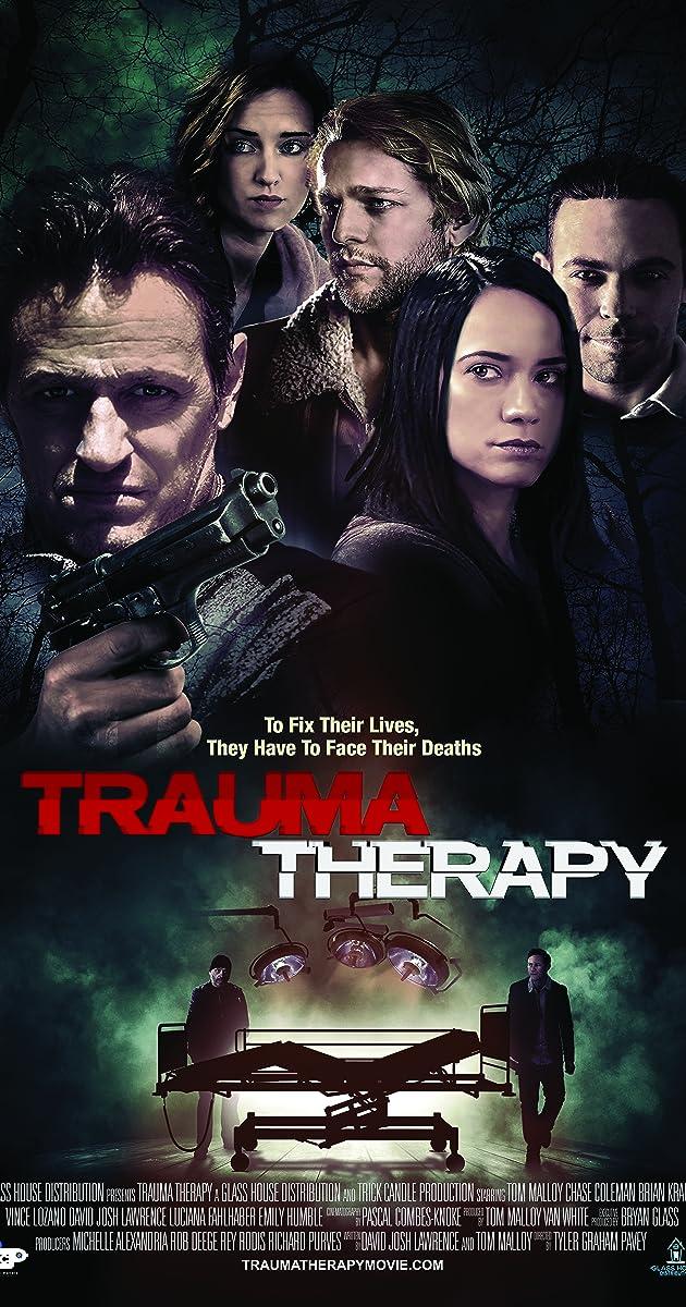 Trauma.Therapy.2019.1080p.WEBRip.x264-RARBG