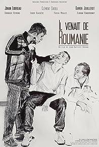 Primary photo for Il venait de Roumanie