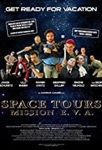 Primary image for Space Tours: Mission E.V.A.